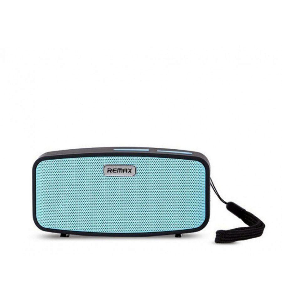 Портативная Колонка Bluetooth Remax Sushi RM-M1 Blue