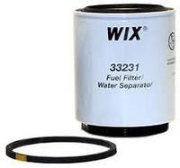 33231 WIX топливный фильтр