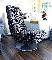 Кресло Tema с функциями вращения  и качания