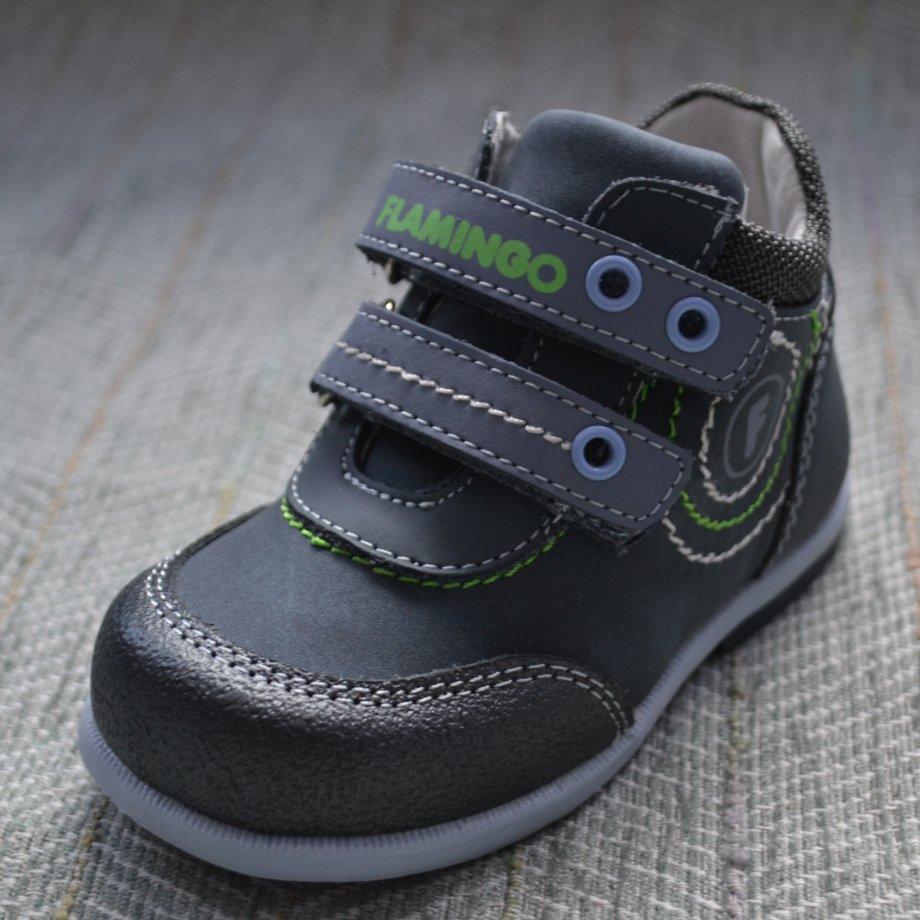 Ортопедические ботинки, Flamingo размер 19 20 21 22 23