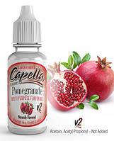 Capella Pomegranate v2 Flavor (Гранат) 5 мл