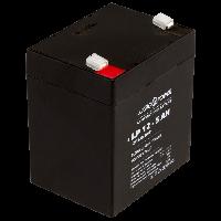 Аккумулятор LogicPower 12 - 5.0 AH
