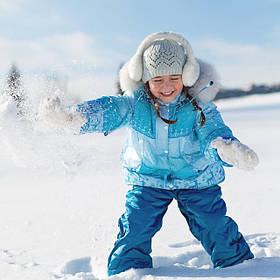 Готовим сани летом! Или как правило выбрать ребенку зимнюю куртку.