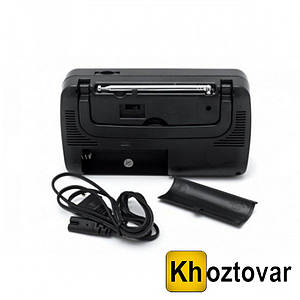 Радиоприемник KIPO KB-408 AC