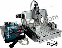 Фрезер CNC Basic MILL 40X60 800W