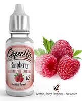 Capella Raspberry v2 Flavor (Малина) 5 мл