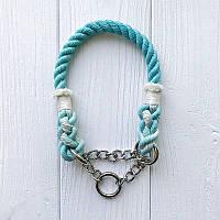 Jolly Small - Веселый небольшой (плетеный ошейник для собак)
