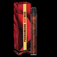 Парфюмированная вода с феромонами Унисекс Pheromone Sexy Rio 35мл (3541106)