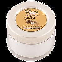 Крем для лица, шеи и декольте с аргановым маслом 100мл 3009002