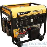 Kipor KGE6500E