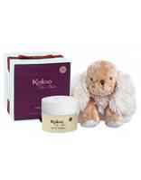 Kaloo Les Amis eds U 100+Puppy+мягкая игрушка собака