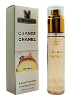 Женский мини-парфюм с феромонами Chanel Chance (Шанель Шанс), 45 мл