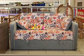 Детский диван с большим спальным местом