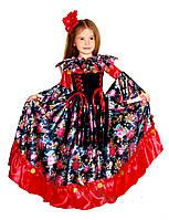 Циганочка карнавальный костюм детский