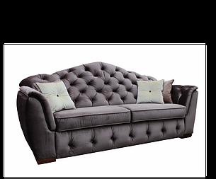 """Стильный трехместный диван """"Кавалер"""" (225 см), фото 2"""
