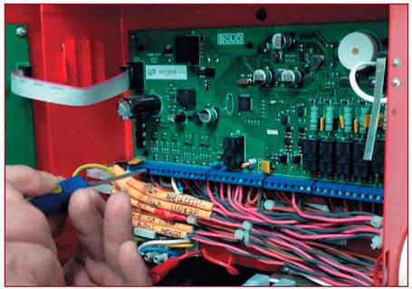 Ремонт систем контроля доступа, фото 2