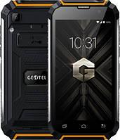 Geotel G1 (Orange) 7500мАч IP68