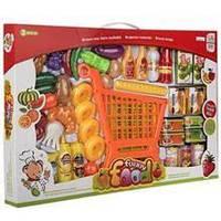 Кухонный набор овощи+фрукты+инструмент