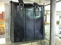 Деловая молодежная сумка великолепного качества  по низкой цене