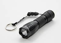Мини фонарик 500w Bailong BL-5001-25