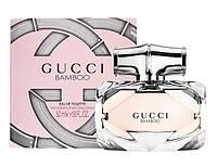 Gucci  Bamboo 75ml женская туалетная вода  (оригинал)