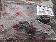 Втулка амортизатора Зил 130, 5301, 131, 133 (комплект 8 штук) производитель Дорожная карта, Харьков