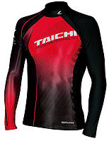 Термокофта RS TAICHI Cool Ride Stretch Graphic черный красный XL