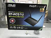 Asus RT AC51U Маршрутизатор / Роутер