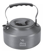 Чайник анодированный 1,1л Tramp TRC-036