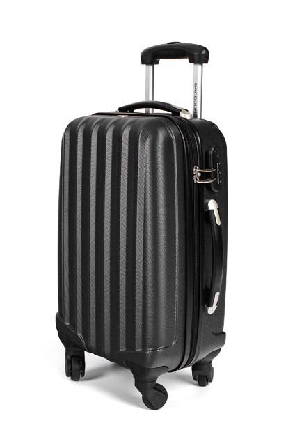 12a0893ee98e Дорожный чемодан David Jones 43 л с выдвижной ручкой - Интернет-магазин