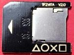PS Vita переходник для карты памяти