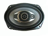 Автомобильная акустика колонки овалы UKC-6973E 400W