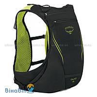 Рюкзак Osprey Duro 1.5 Electric Black M/L