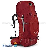 Рюкзак Osprey Xena 70 Ruby Red