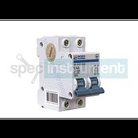 Модульные автоматические выключатели предназначены для защиты низковольтных электрических сетей и оборудования от токов