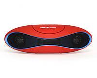 Портативная bluetooth MP3 колонка NK-BT73 Red