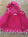 Куртки зимние на меху для девочек CROSSFIRE 1-5 лет, фото 6