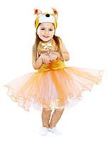 Белочка карнавальный костюм детский