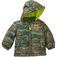 Куртка Милитари 4-5 лет