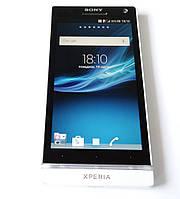 Sony Xperia S LT26i White Оригинал!