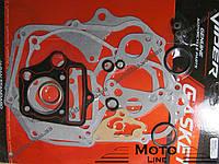 Комплект прокладок на мопед 4т  JH/FMB/FMI 72cc GXmotor