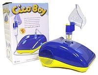 CicoBoy — компрессорный небулайзер (штоковый)