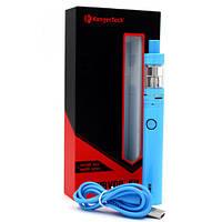Электронная сигарета KangerTech Subvod Kit Blue
