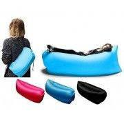Надувной шезлонг диван мешок Ламзак Lamzac AIR CUSHION