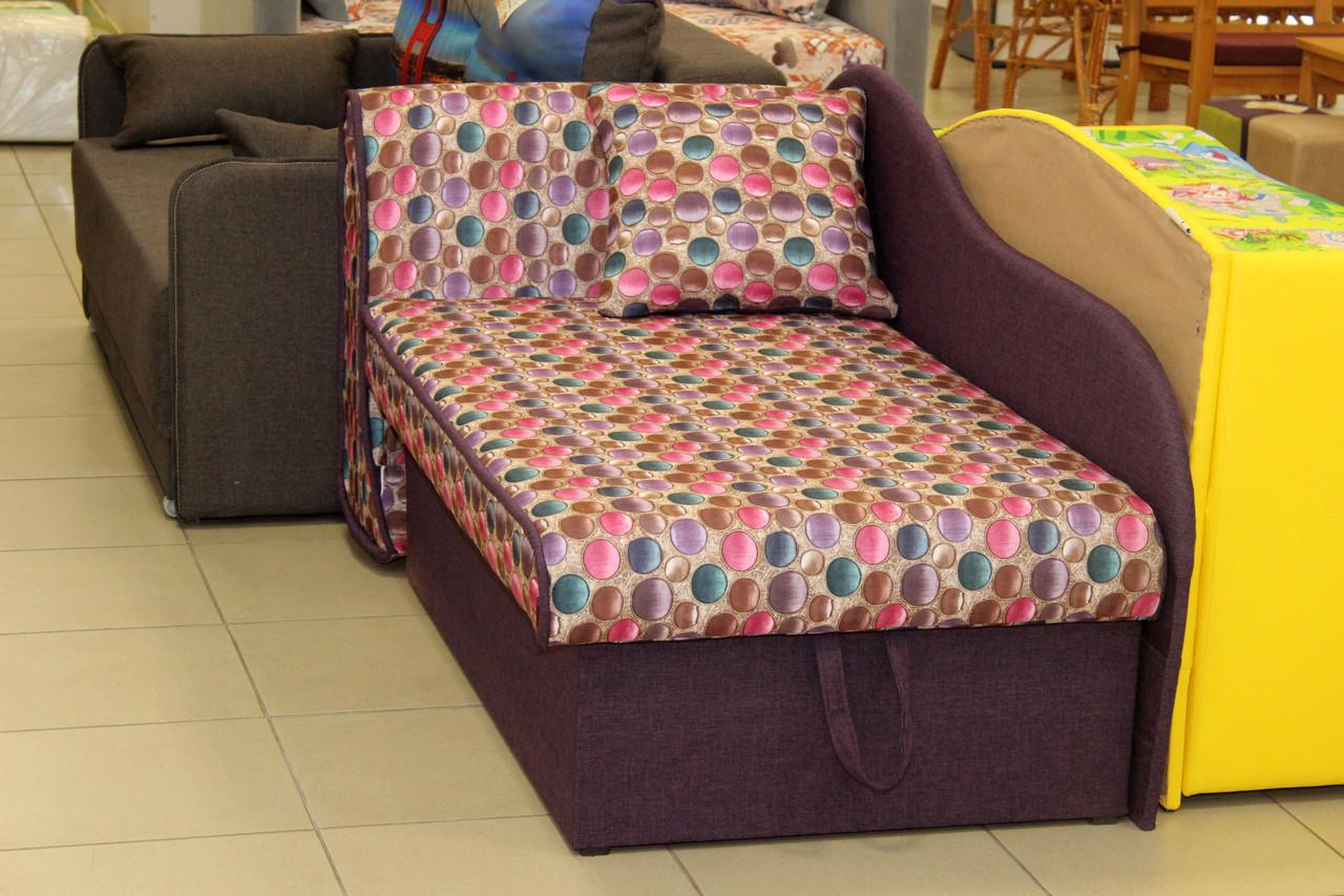 """Детский раскладной диван """"Мини"""""""