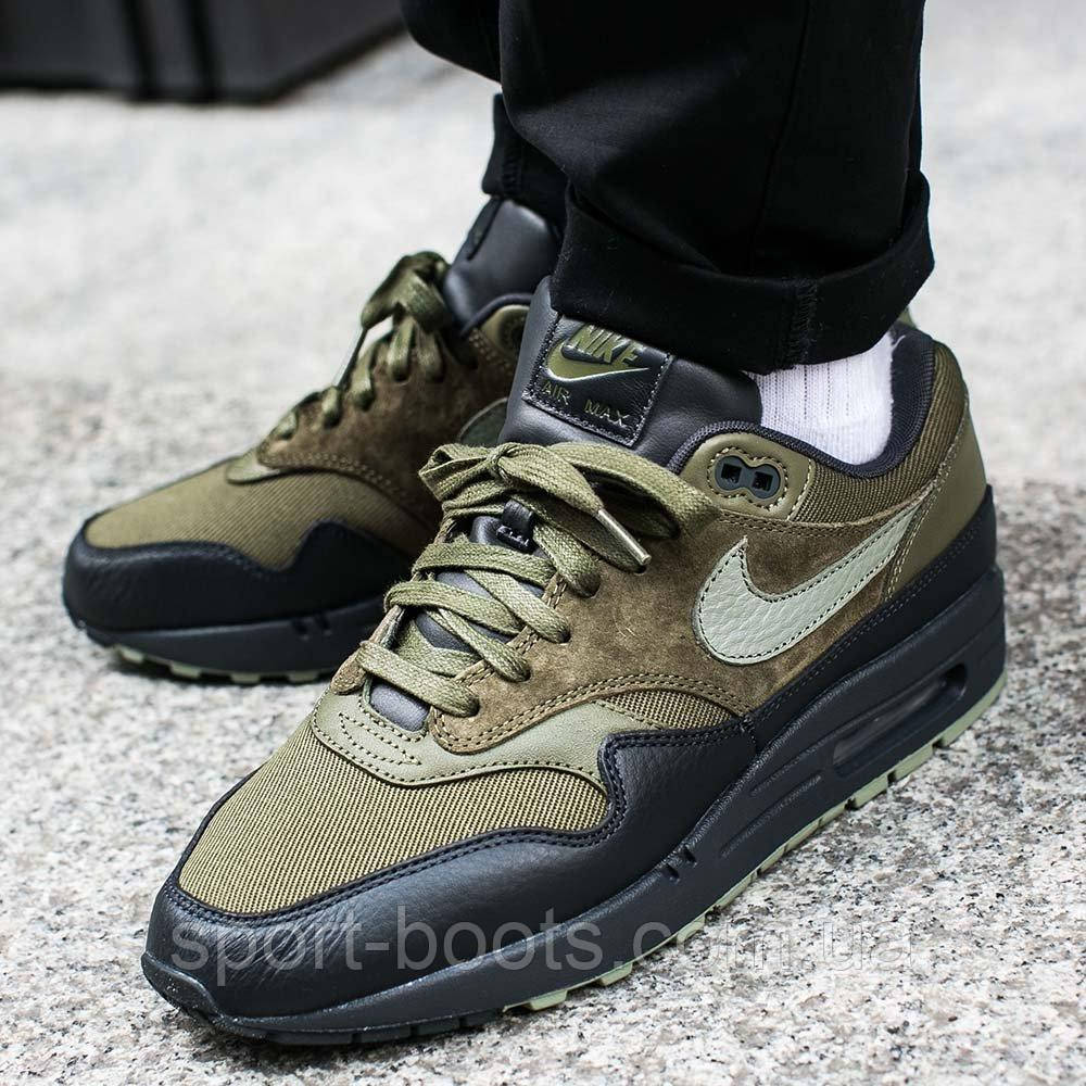7af7f86d Оригинальные мужские кроссовки Nike Air Max 1 Premium