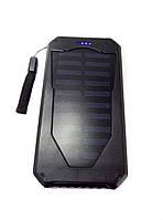 Солнечное зарядное устройство Power Bank 25800 mAh