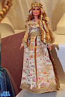 Коллекционная кукла Аврора с фэнтези Колдунья Малефисента Maleficent