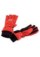 Зимние  перчатки для мальчика  Reimatec Tartu 527289-3710. Размеры 3-8.