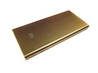 Портативная зарядка Power Bank 10000 CM-4 MI Gold